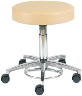 Max 59% OFF Office Master CL14 Trumpet Vinyl Medical Stools excellence Dental Chairs