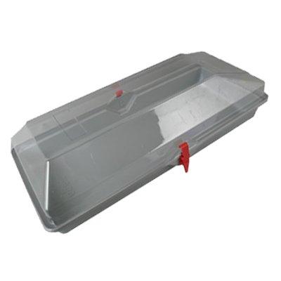 Schutzhaube - Schutzbox - Box für 6 kg Feuerlöscher