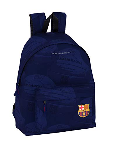 Day Pack Infantil FC Barcelona Ball Oficial 330x150x420mm