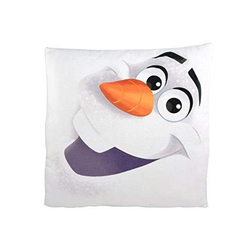 Disney Frozen Cushion Olaf 40 x 40 cm Other Cuscini
