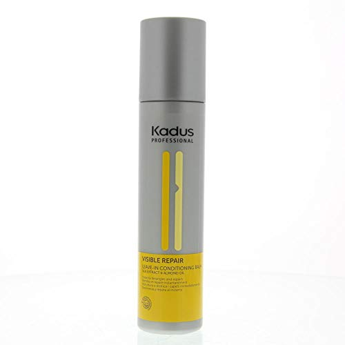 Kadus Professional Care Visible Repair Leave-in Conditioning Balm Cheveux abîmés 250ml