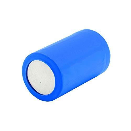 HTRN BateríAs De Litio CR 2 3v 800mah, Batería De Litio Cr15h270 Cr15266 Cr2 para Pilas De Botón del Medidor De Glucosa De La CáMara 1pcs
