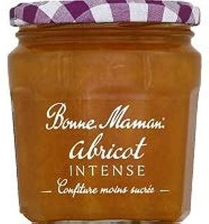 Bonne Maman Confiture Fruitee Intense Abricots 335g