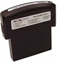 Great Standards QCard Song Cartridge (for use with the Suzuki QChord)