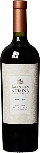 Bodegas Salentein Numina Rotwein-Cuvée 2016 Trocken (1 x 0.75 l)