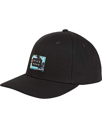 BILLABONG Jungen Plateau Snapback Boy Caps, Phantom, U