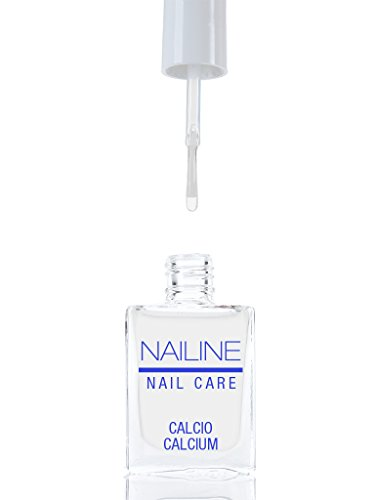 Nagellack NAILINE Behandlung von Calcium 12ml