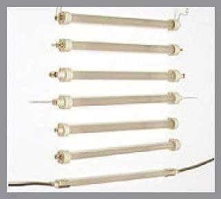 Infratech E4024 4000 Watt 240 Volt Replacement Quartz Element for Infratech Heater Model W4024 Only