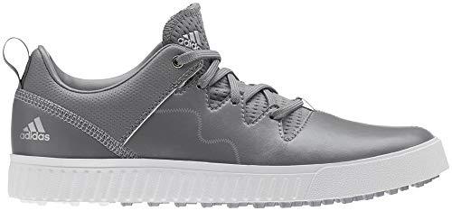 adidas Jungen Jr Adicross Ppf Golfschuhe, Grau (Gris Bb8036), 36 2/3 EU