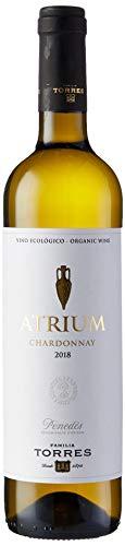 Atrium Chardonnay, Vino Blanco, 75 cl - 750 ml