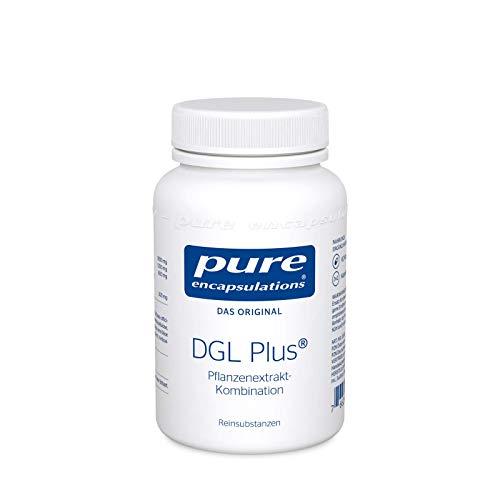 DGL Plus® 180 Kps von Pure Encapsulations