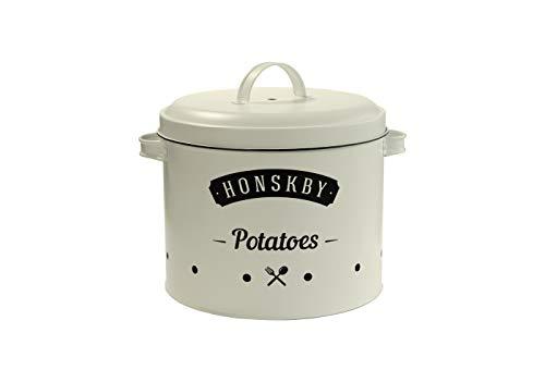Latas para patatas