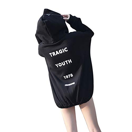 Tragic Youth 1978 Hoodie Damen Loose Plus Size Zipper Verdickung Plus Velvet Sweatshirt Pullover
