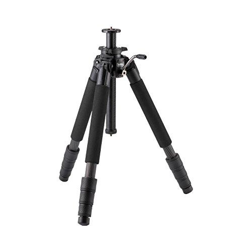 Velbon Cabeza a 3Movimiento para trípode Alteza MAX 13.5cm Negro 24150-eu