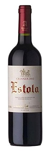 Vino Estola Crianza 750ml