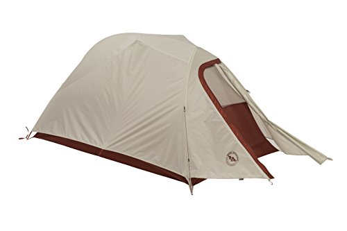 Big Agnes C Bar Backpacking Tent 2 Person.