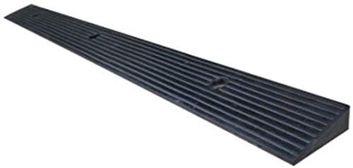 Rampa de Seguridad Rampas Antideslizantes para el baño rampas para Puertas Familia Almohadilla de desaceleración Antideslizante Rampas para talleres de reparación de automóviles Zona de