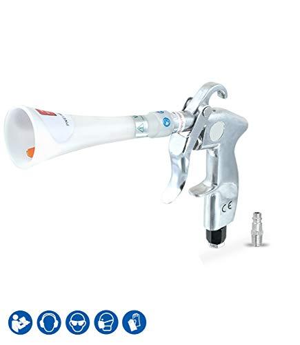 Blow Gun Benbow Classic Ausblaspistole Reinigungspistole ohne Behälter