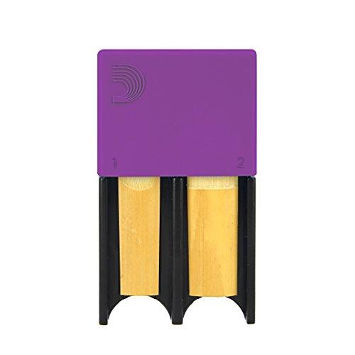 Porta Cañas D'Addario, Púrpura