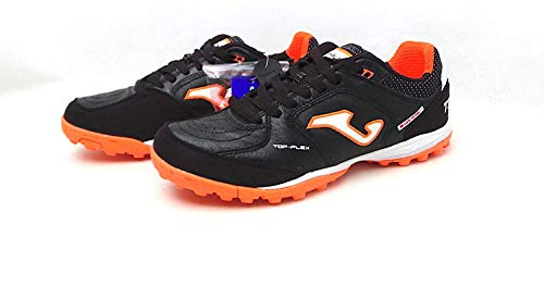 Joma Top Flex 901 Turf Black/Orange