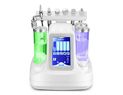 Peau blanchissant traitement de l'acné RF Hydro Oxygen Jet Spray bio machine Elitzia ETFT1316