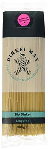 Dinkel Max Linguine Bio (1 x 500 g)
