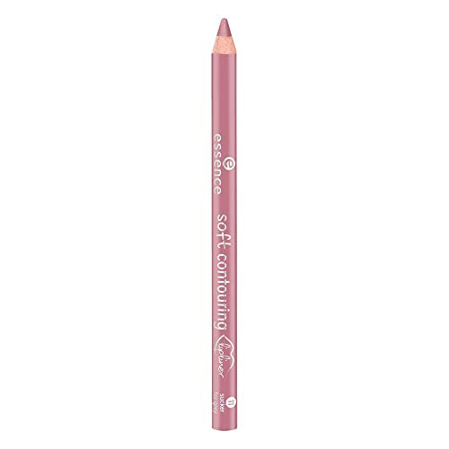 essence soft contouring lipliner 11 sucker for grey - 1er Pack