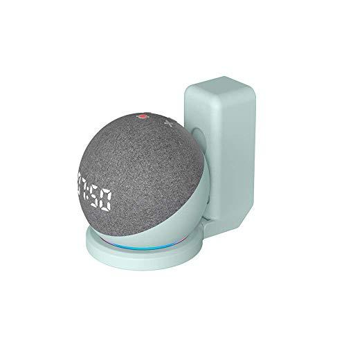 Suporte Echo Dot 4a Geração WB Branco