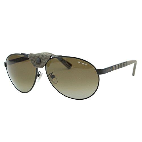 Chopard SCH-B33-531P Gafas, NEGRO, 62/13/135 para Hombre