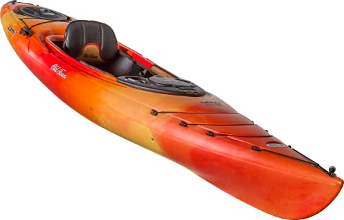 Old Town Loon 126 Recreational Kayak (Sunrise, 12 Feet 6 Inches)