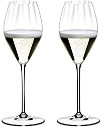 Riedel Performance Champagne Crystal Wine Glass (Set of 2's)