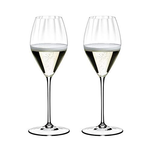 Riedel Performance Champagnerglas 2er Set