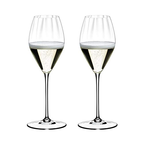 Riedel Performance Champagnerglas 2er Set
