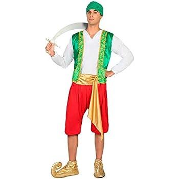 DISBACANAL Disfraz de Pescador para Hombre - -, M-L: Amazon.es ...