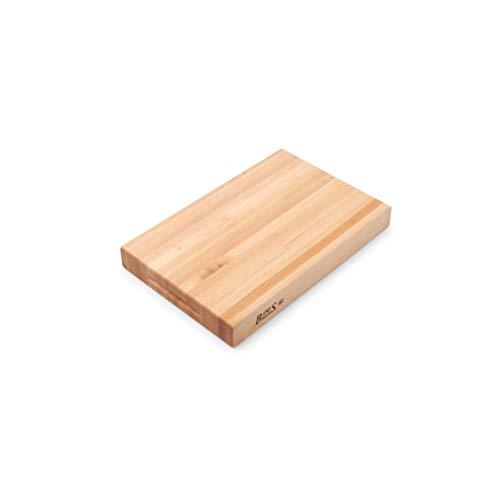 Boos Blocks RA01 Schneidebrett, Holz,...