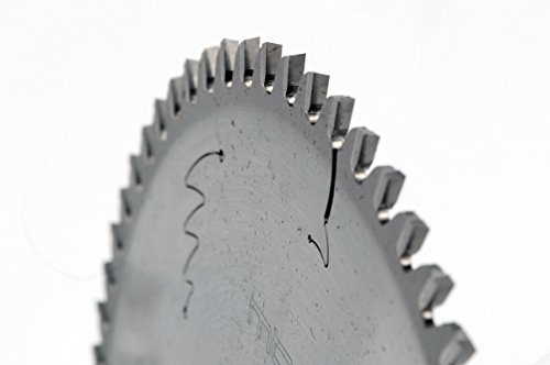 mb-m HM Sägeblatt für Brennholz 700x30 60 Zähne WZ