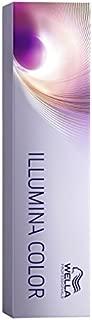 Wella Illumina Color 8/1hellblond/ceniza 60ml