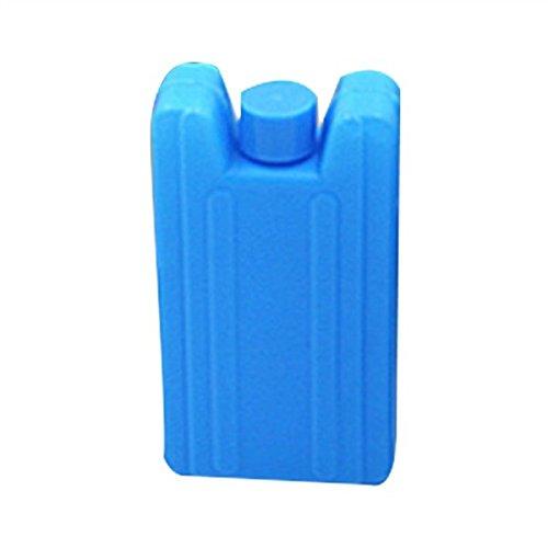 Naisidier congélateur Blocs pour Cooler Sacs et boîtes – Rafraîchit et Garde la Nourriture au Frais pour Plus de Refroidissement Bleu Blocs de Glace