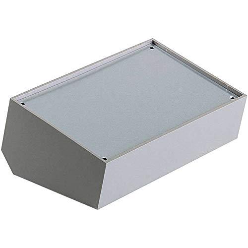 Teko 363.8 Pult-Gehäuse Kunststoff Blau, Grau, Silber 1 St.