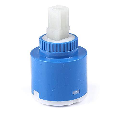 Bumpy Road 35/40 mm Válvula de cartucho de cerámica nueva Válvula de cartucho de baño de cocina Mezclador de grifo Accesorios de reparación