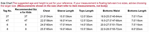 Choomomo Girls Long Sleeve Rash Guard Swimsuit Mermaid Fish Scales Shirt Top with Ruffled Bottom Sun Protection UPF 50+ Cyan 7-8 Years
