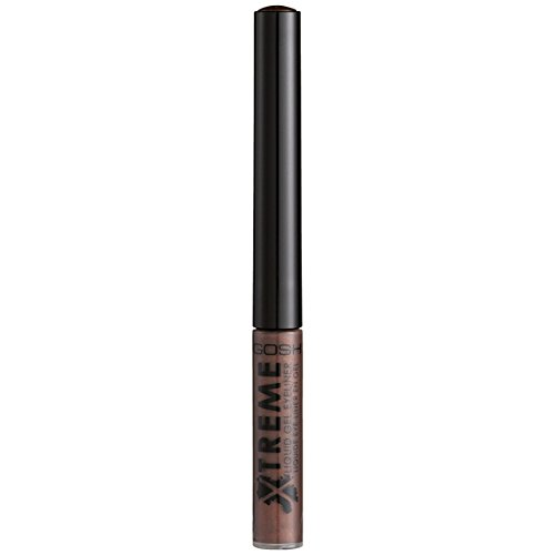 Xtreme Liquid Gel Eye Liner Bronze 005