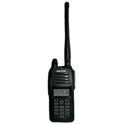 Rexon RHP-530 Transceiver with Bluetooth- COM Only