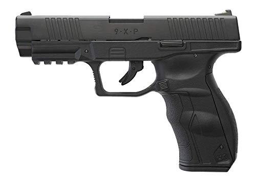 Umarex 9XP .177 Caliber BB Gun Air Pistol, 9XP Air Pistol