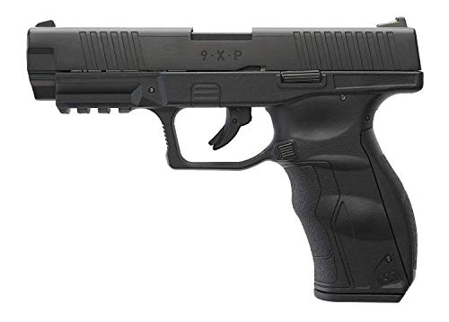 Umarex 9XP .177 Caliber BB Gun Air Pistol, 9XP Air Pistol