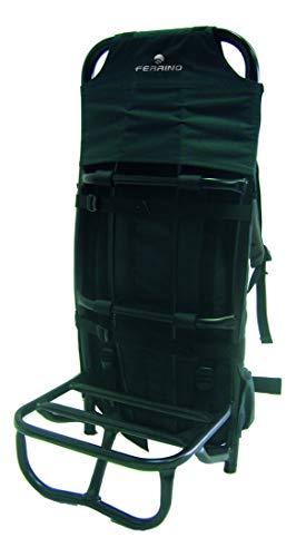 Ferrino mochila Alu marco, Gris