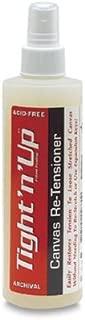 Tight 'N' Up Canvas Re-tensioner Pump Spray 8 oz.