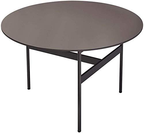 Mesa de centro Mesa de café italiano tabla de té simple del vector del sofá mesa de café mesa de café for el sofá de la sala en el balcón for el hogar y otras ocasiones Tablas de café pequeñas