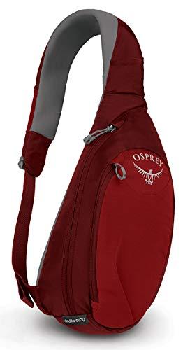 Osprey Packs Daylite Shoulder Sling, Real Red