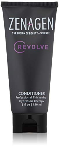 Zenagen Revolve Thickening Conditioner for Hair Loss and Fine Hair, 5 fl. oz.